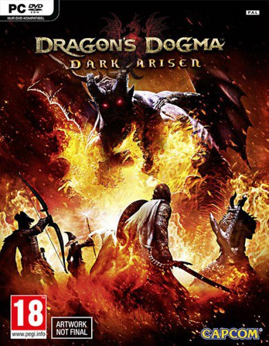 Dragon's Dogma: Dark Arisen [Update 3] (2016) PC | RePack от xatab