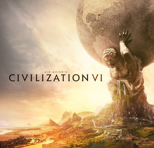 Sid Meier's Civilization VI: Digital Deluxe [v 1.0.0.56 + DLC's] (2016) PC | RePack от R.G. Catalyst
