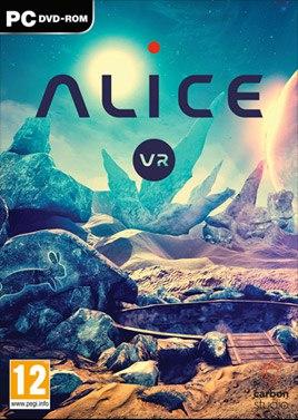 Alice VR [v.1.2.4.1] (2016) PC | RePack от FitGirl