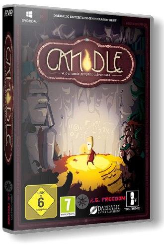 Candle (2016) PC | RePack от R.G. Freedom