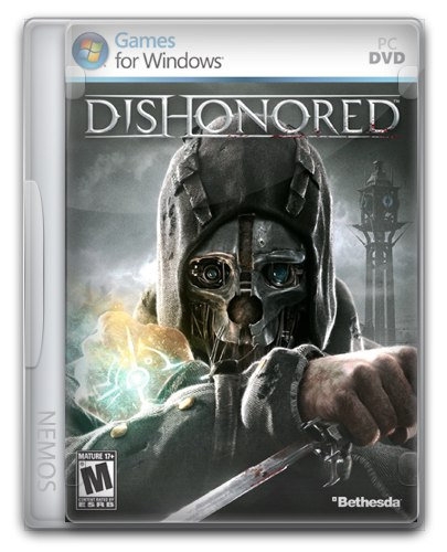 Dishonored - Game of the Year Edition [1.4.1 + DLC] (2013) PC | RePack от =nemos=