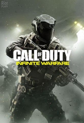 Call of Duty: Infinite Warfare - Digital Deluxe Edition [6.0.1211685] (2016) PC   RePack от FitGirl