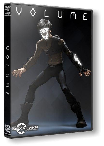 Volume (2015) PC   RePack от R.G. Механики