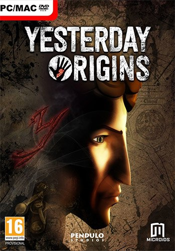 Yesterday Origins [Update 1] (2016) PC | RePack от FitGirl