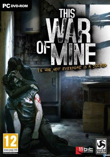 This War of Mine: Anniversary Edition (2014) PC   Лицензия