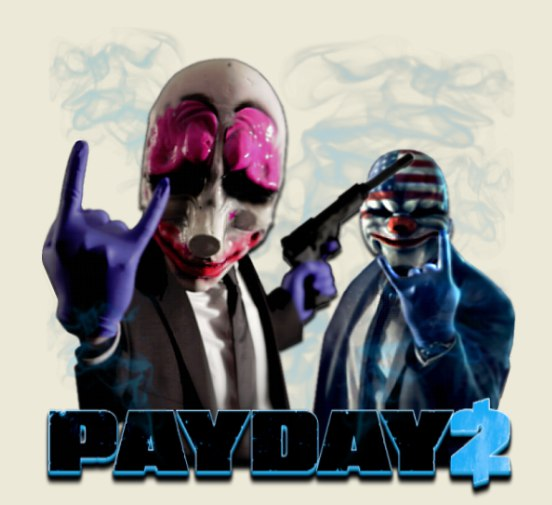 PayDay 2: Game of the Year Edition [v 1.57.4] (2014) PC | RePack от Pioneer
