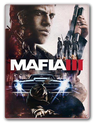 Мафия 3 / Mafia III - Digital Deluxe Edition [v 1.050.0.1 u4 + DLC] (2016) PC | RePack от =nemos=