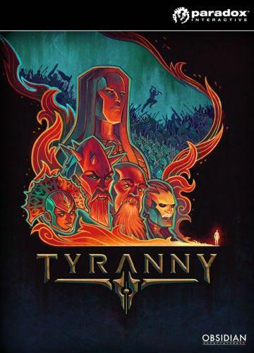 Tyranny (2016) PC | RePack от VickNet
