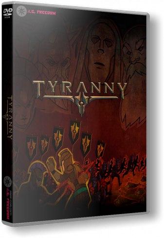 Tyranny (2016) PC   RePack от R.G. Freedom