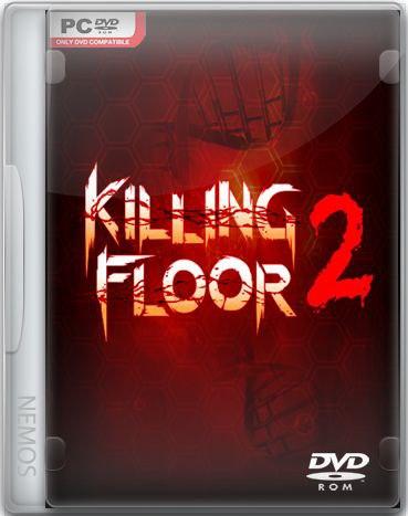 Killing Floor 2: Digital Deluxe Edition [v.1.0.10897.0] (2016) PC | Repack от =nemos=
