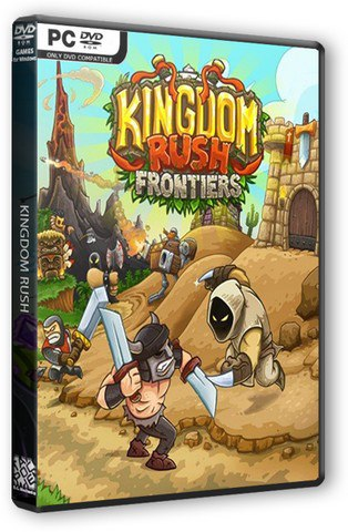 Kingdom Rush Frontiers [v.1.3.4] (2016) PC | Repack Other's