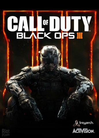 Call of Duty: Black Ops 3 (2015) PC | Repack от Canek77