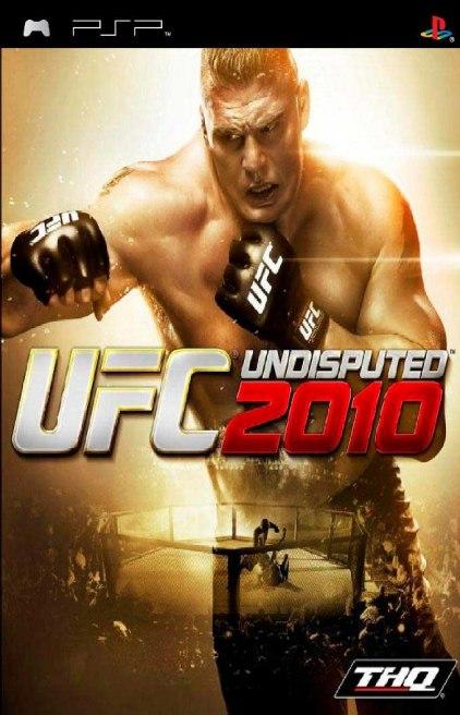 UFC Undisputed 2010