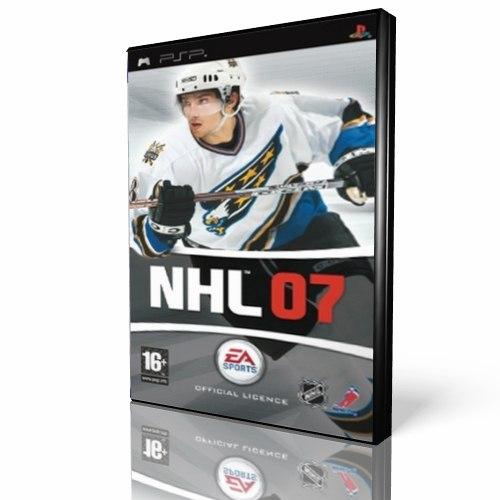 [PSP]NHL 07(2006)[FULL][CSO][ENG]
