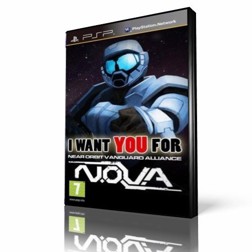 [PSP]N.O.V.A.(2010)[FULLRip][CSO][ENG]