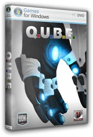 Q.U.B.E. (2011) [RePack]