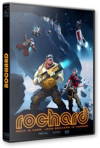 Rochard (Recoil Games) Update 1 (ENG)