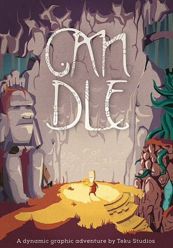 Candle (2016) PC | RePack от R.G. Catalyst