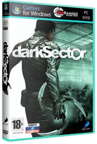 Dark Sector (2009) PC
