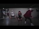 On Fleek - Cardi B Jiyoung Youn Choreography