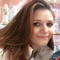 Анна Войинович