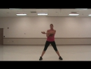 Zumba - Just the Way You Are  (cool down)