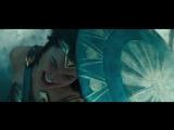 Чудо-Женщина: История воина (Финальный дублированный трейлер) 2017