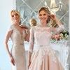 """Свадебные платья.  Салон  """"Феличита"""" Иркутск."""