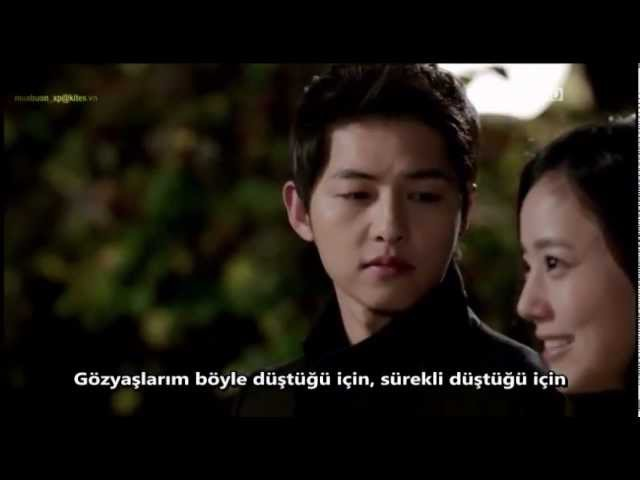 Song Joong Ki - Really (Nice Guy OST) Turkish Sub