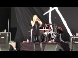 The Pretty Reckless - Make Me Wanna Die - Live - 5/5/17 Lunatic Luau - Virginia Beach, VA