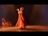 Sukriti Anand - Kathak (Mohe Rang do laal)
