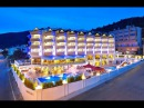 Ideal Piccolo Hotel, Marmaris, Turkey