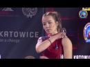 EUROARM 2017 Valeriya SADOVNIKOVA vs Elena ROMANOVA Super Final