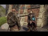 8 минут нового геймплея Elex от PC Games