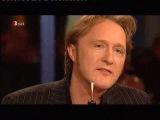 Albrecht Mayer in der NDR Talkshow an der Oboe spielt Dreh Dich in meiner N
