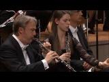 Albrecht Mayer - Oboe Solo from Eine Alpensinfonie
