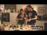 Sarah's Prelude &amp Food with Albrecht Mayer