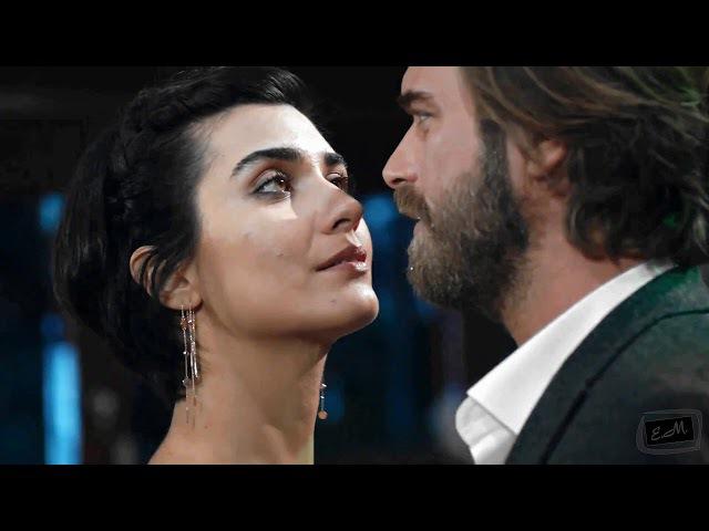 Kıvanç Tatlıtuğ ~ Dancing Eyes ❖ The walz of the eyes