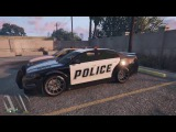 How to customize police cars, taxis and ambulances in GTA 5 (WITHOUT MODS)