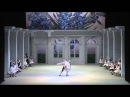 Pas de Deux of Lisa and Colin from the ballet vain precaution