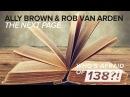 Ally Brown Rob van Arden - The Next Page (Original Mix)