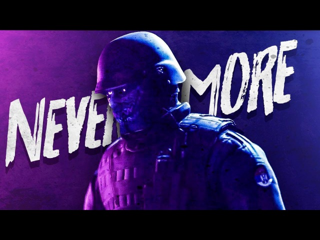 CS GO NEVERMORE by fuze