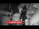 29 ЛИСТОПАДА 2016 р Приморську ділянку фронту бойовики обстрілюють майже безперервно із мінометів