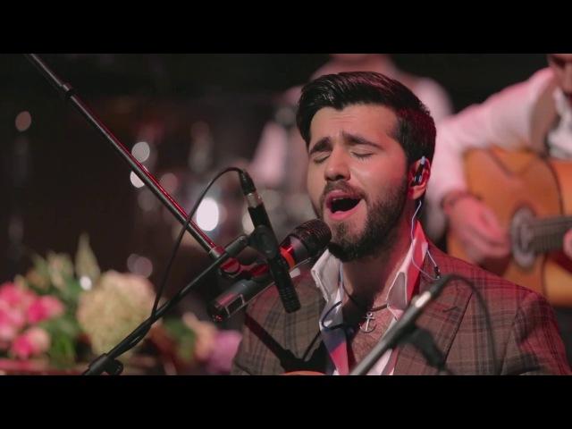 Chingiz Mustafayev PALMAS - Lachin- LIVE