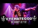 Eyehategod Sister Fucker Ft Randy Blythe Live at Baltimore Soundstage 2016
