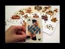 ASMR Unique Playing Cards, ASMR Whisper, Ukrainian ASMR, Украинский АСМР, АСМР Игральные карты