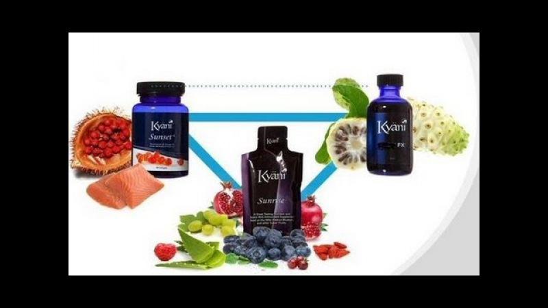 Каяни Kyani Полный обзор продуктов: Sunrise, Sunset, Nitro FX, Xtreme.