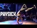 PHYSICX | The Best Bboy Ever | Ultimate Blowups G.O.A.T