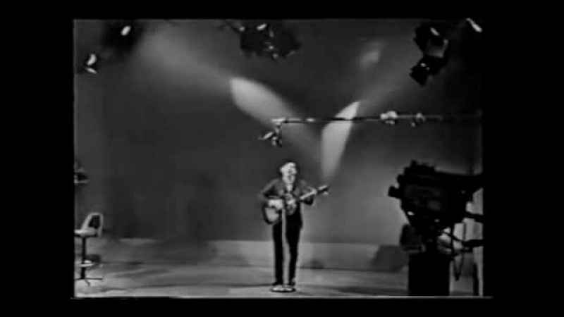 Phil ochs - the highwayman