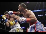 Keith Thurman Vs Danny Garcia Full Fight 2017